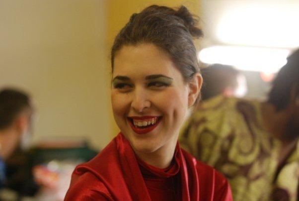 Gabriella Merloni Noussou